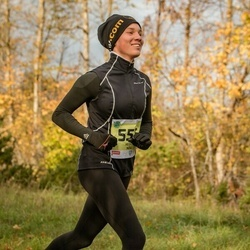 45. Saaremaa kolme päeva jooksu noortejooks - Hedili Nõu (555)