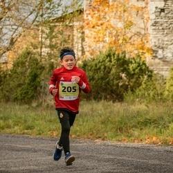 45. Saaremaa kolme päeva jooksu noortejooks - Markus Kubjas (172), Georg Osvald Ots (205)