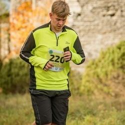 45. Saaremaa kolme päeva jooksu noortejooks - Parvin Tiks (220)