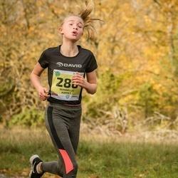 45. Saaremaa kolme päeva jooksu noortejooks - Reminella Kappet (288)