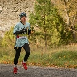 45. Saaremaa kolme päeva jooksu noortejooks - Simon Erik Palu (209)