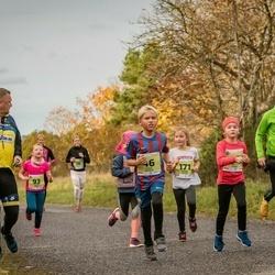 45. Saaremaa kolme päeva jooksu noortejooks - Jakob Jürviste (46), Mirjam Paimre (171)