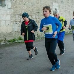 45. Saaremaa kolme päeva jooksu noortejooks - Gregor Hein (196)