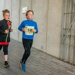 45. Saaremaa kolme päeva jooksu noortejooks - Mattias Siim Atonen (58)