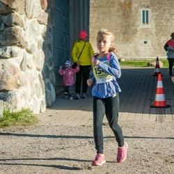 45. Saaremaa kolme päeva jooksu noortejooks - Marten Kello (120), Katariina Kütt (154)