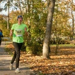 45. Saaremaa kolme päeva jooksu noortejooks - Ragnar Rätsepp (141)