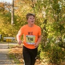 45. Saaremaa kolme päeva jooksu noortejooks - Alar Reiljan (116)