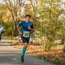 45. Saaremaa kolme päeva jooksu noortejooks - Kaspar Linde (52), Richard Marcus Arge (94)