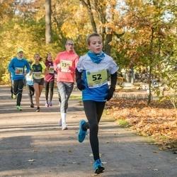 45. Saaremaa kolme päeva jooksu noortejooks - Kaspar Linde (52)