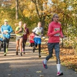 45. Saaremaa kolme päeva jooksu noortejooks - Sigvard Suppi (157), Kaisa-Maria Oll (179)