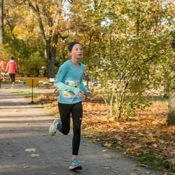45. Saaremaa kolme päeva jooksu noortejooks - Tīna Roberta Briša (21)