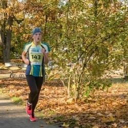45. Saaremaa kolme päeva jooksu noortejooks - Herta Kesküla (143)