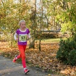 45. Saaremaa kolme päeva jooksu noortejooks - Anna Mia Atonen (57)