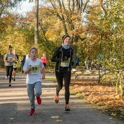 45. Saaremaa kolme päeva jooksu noortejooks - August Polli (99), Hedili Nõu (555)