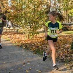 45. Saaremaa kolme päeva jooksu noortejooks - Artur Johanson (147), Kristiin Heleen Oll (178)