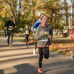 45. Saaremaa kolme päeva jooksu noortejooks - Valdo Aedmäe (20), Liisa Sall (139), Georg Osvald Ots (205), Romet Reimal (215)