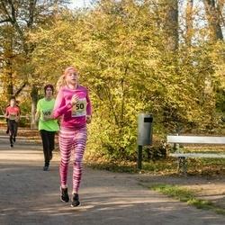 45. Saaremaa kolme päeva jooksu noortejooks - Kristiana Säkk (50), Marten Paimre (169)