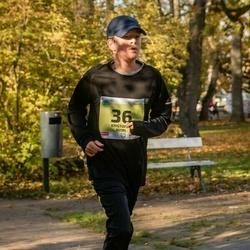 45. Saaremaa kolme päeva jooksu noortejooks - Kristofer Nyiri (36)