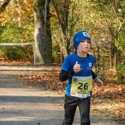 45. Saaremaa kolme päeva jooksu noortejooks - Arto Kaljumäe (26)