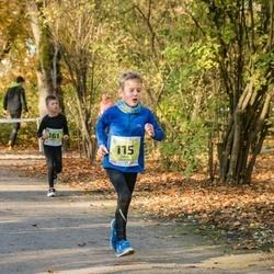 45. Saaremaa kolme päeva jooksu noortejooks - Lukas Lillelaid (115), Magnus Pall (161)