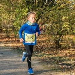 45. Saaremaa kolme päeva jooksu noortejooks - Lukas Lillelaid (115)