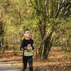45. Saaremaa kolme päeva jooksu noortejooks - Magnus Pall (161)