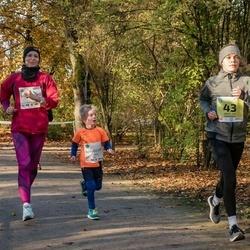 45. Saaremaa kolme päeva jooksu noortejooks - Grete-Liis Roosioks (43)