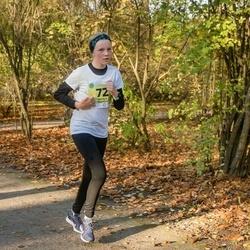 45. Saaremaa kolme päeva jooksu noortejooks - Karola Kivipõld (72)