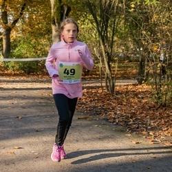 45. Saaremaa kolme päeva jooksu noortejooks - Mia Mirtel Kitt (49)