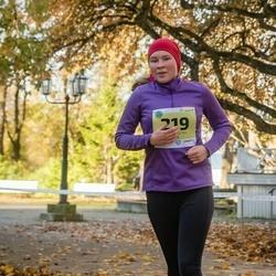 45. Saaremaa kolme päeva jooksu noortejooks - Mia Lisette Tamme (219)