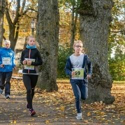 45. Saaremaa kolme päeva jooksu noortejooks - Keira Kajari (69)