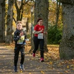 45. Saaremaa kolme päeva jooksu noortejooks - Kristen Hioväin (41)