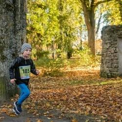 45. Saaremaa kolme päeva jooksu noortejooks - Mihkel Tamm (185)