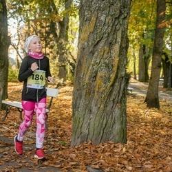 45. Saaremaa kolme päeva jooksu noortejooks - Jete Tamm (184)