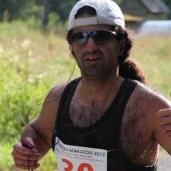 IV Mulgi maraton - David Arutyunyan (30)
