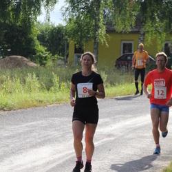 IV Mulgi maraton - Evelin Pellenen (8), Meelis Koskaru (12)