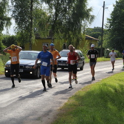 IV Mulgi maraton - Meelis Atonen (14), Ingmar Pärtelpoeg (15), Margus Sepp (21), Serafim Lapõnin (27)
