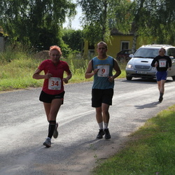IV Mulgi maraton - Kaido Pantalon (9), Rein Pärn (13), Leili Teeväli (34)