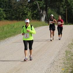 IV Mulgi maraton - Annika Pang (2), David Arutyunyan (30)