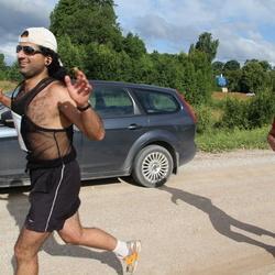 IV Mulgi maraton - Viia Kaldam (6), David Arutyunyan (30)