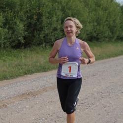 IV Mulgi maraton - Annika Vaher (1)