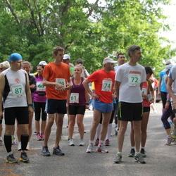 IV Mulgi maraton - Liis Andresen (61), Pille Kaisel (66), Raivo Meier (68), Ülo Urb (72), Meelis Kokk (74), Jaanus Urb (80), Olav Mets (87)