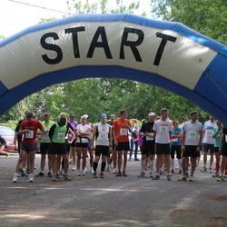 IV Mulgi maraton - Alex Garcia (64), Raivo Meier (68), Mikk Medijainen (71), Ülo Urb (72), Romet Ain (79), Jaanus Urb (80), Olav Mets (87)