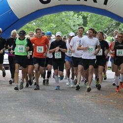 IV Mulgi maraton - Raivo Meier (68), Mikk Medijainen (71), Romet Ain (79), Jaanus Urb (80), Gery Einberg (92), Urmas Põldre (95)