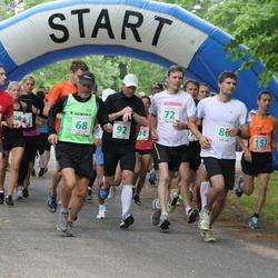 IV Mulgi maraton - Raivo Meier (68), Mikk Medijainen (71), Ülo Urb (72), Gery Einberg (92), Urmas Põldre (95), Vjatseslav Koselev (157)