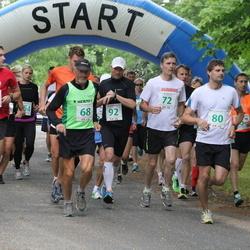 IV Mulgi maraton - Raivo Meier (68), Mikk Medijainen (71), Ülo Urb (72), Jaanus Urb (80), Gery Einberg (92)