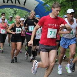 IV Mulgi maraton - Mikk Medijainen (71), Margit Kängsep (77), Liisi Järve (98), Kristi Krull (154), Priit Hiob (156)