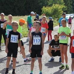 IV Mulgi maraton - Kelina Lillemets (102), Liis Grete Atonen (105), Morten Siht (115), Andreas Hantson (117), Andre Ivanov (257)