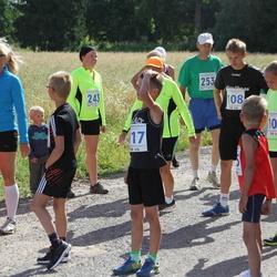 IV Mulgi maraton - Liis Grete Atonen (105), Mikk Varik (108), Andreas Hantson (117), Tiina Pertelson (243), Aigars Feldmanis (253)