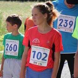 IV Mulgi maraton - Kelina Lillemets (102), Reinis Feldmanis (260)